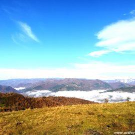 "One-day hike to ""Șipote Waterfall"" and ""Vânătările Ponorului"" nature reserve"