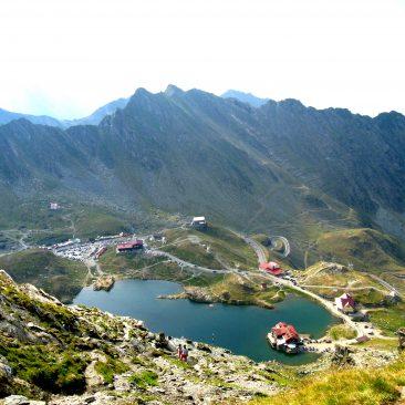 6 days tour in the Southern Carpathians (Retezat and Făgăraș)
